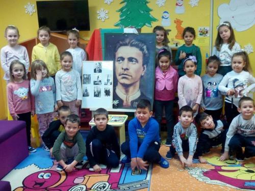 Почит към  паметта на апостола на свободата Васил Левски